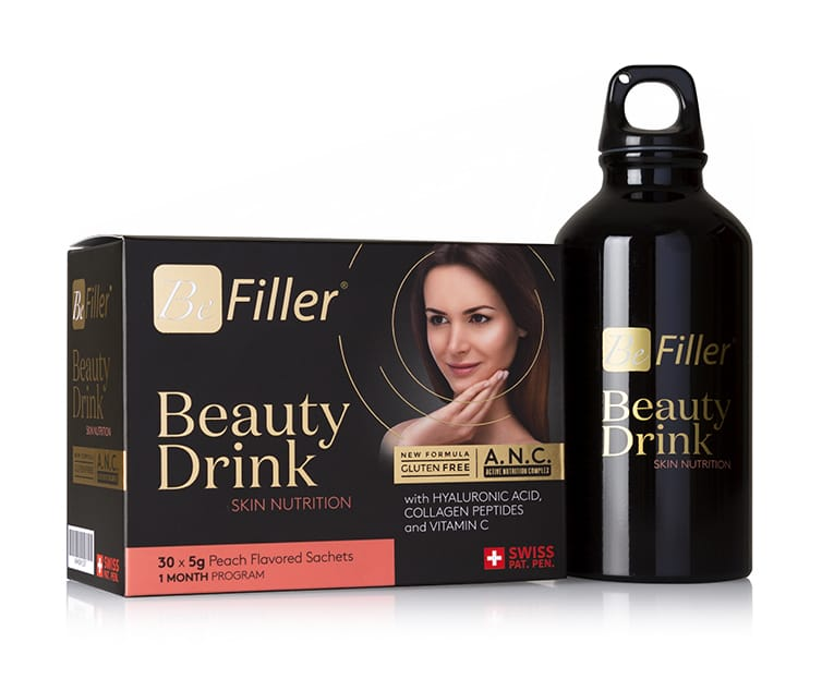 Be Filler Beauty Drink SKIN NUTRITION