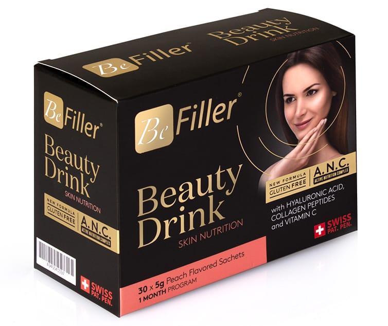 Be Filler Beauty Drink SKIN NUTRITION