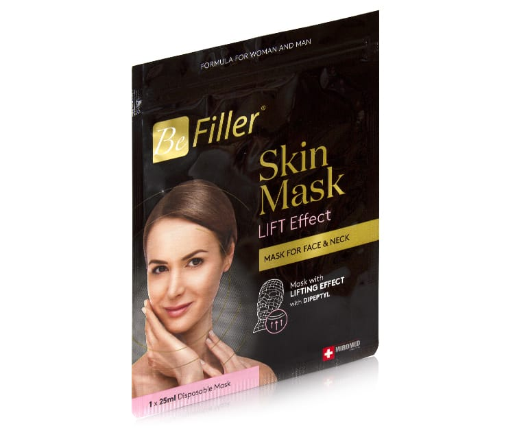 Be Filler Skin Mask LIFT Effect