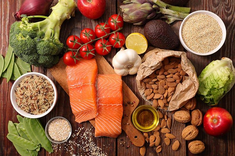 collagene e alimentazione